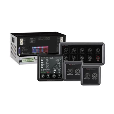 Smart Power Management for RV's