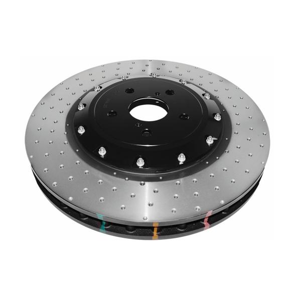 Lightweighting Disc Brake Rotors