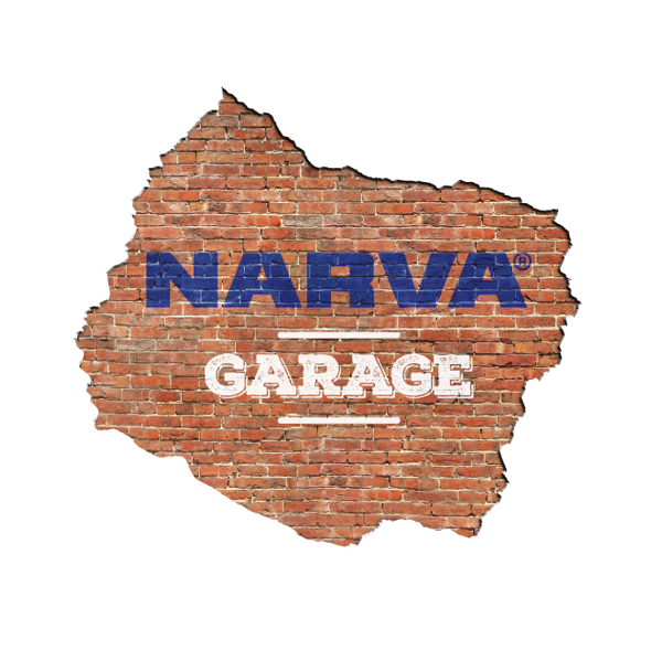 Narva Garage Sparks DIY Learning
