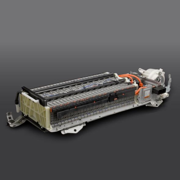 Circular Economy for HEV Batteries
