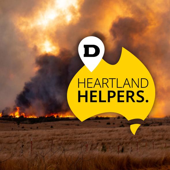 Heartland Helpers