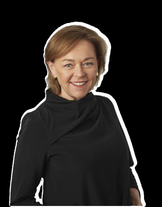 Anne Templeman-Jones