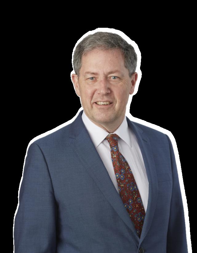 Martin Fraser